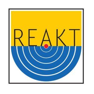 REAKT logo