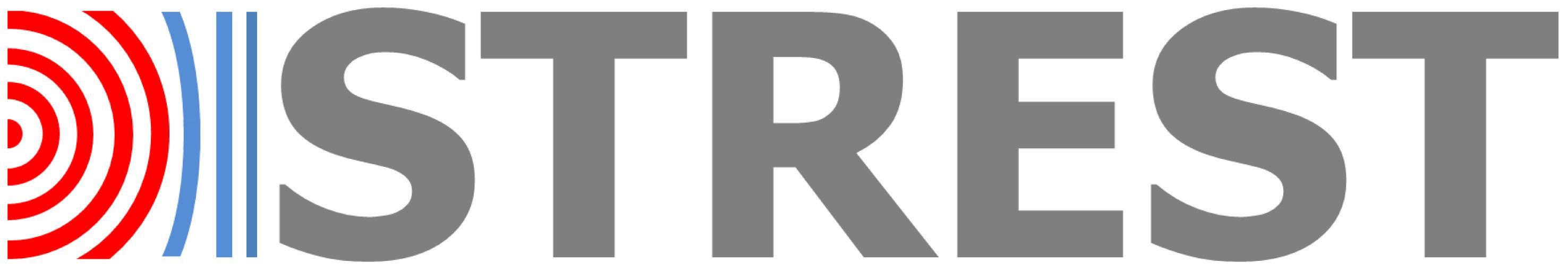 STREST logo